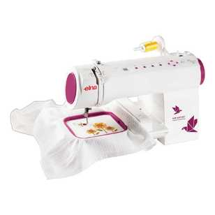 Elna Air Artist Embroidery Machine