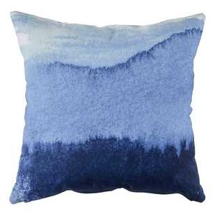 Ombre Home Radiant Mineral Waterfall Cushion