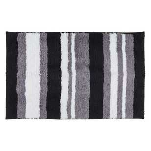 KOO Stripe Bath Mat
