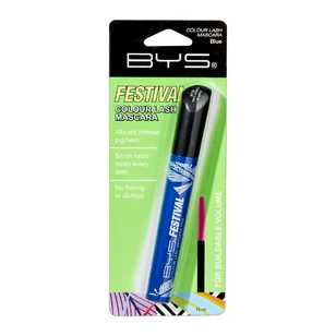BYS Festival Colour Lash Mascara