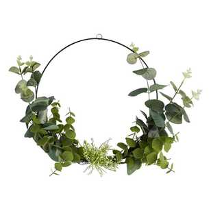 Ombre Home Radiant Mineral Wreath