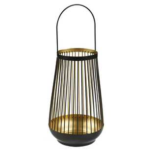 Living Space Exotic Greenhouse Lantern