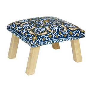 Hot Buy Rabat Mexican Footstool