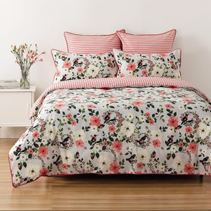 Hyde Park Felicity Quilt Cover Set