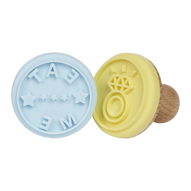 Party Creator Cookie Stamp Set - Eat Me