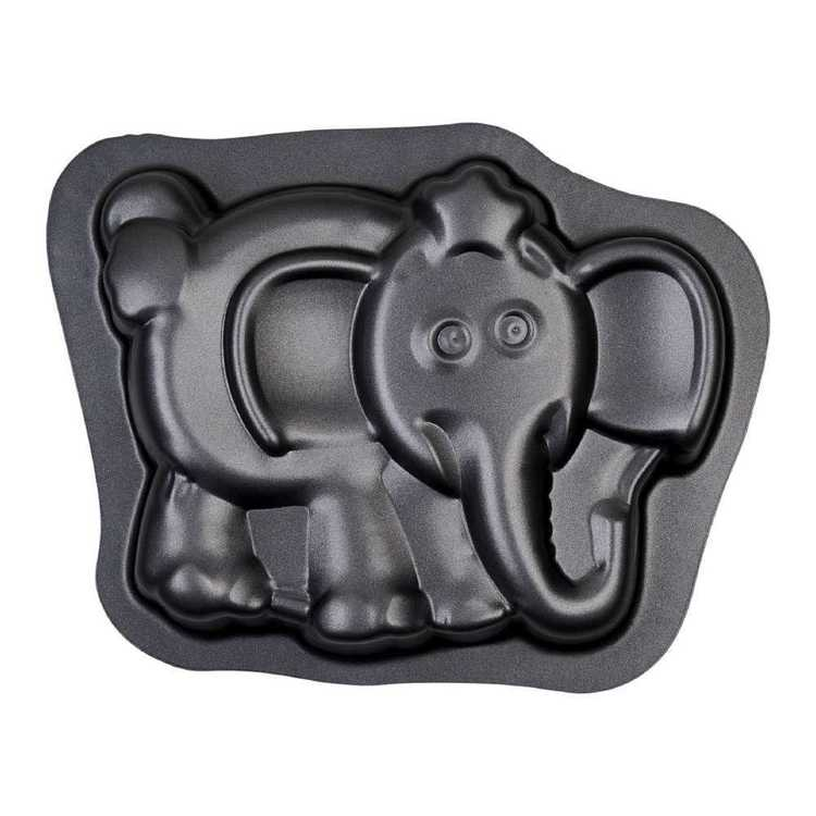 Party Creator Novelty Bakeware Elephant