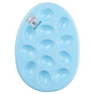 Daisy Chain Egg Tray