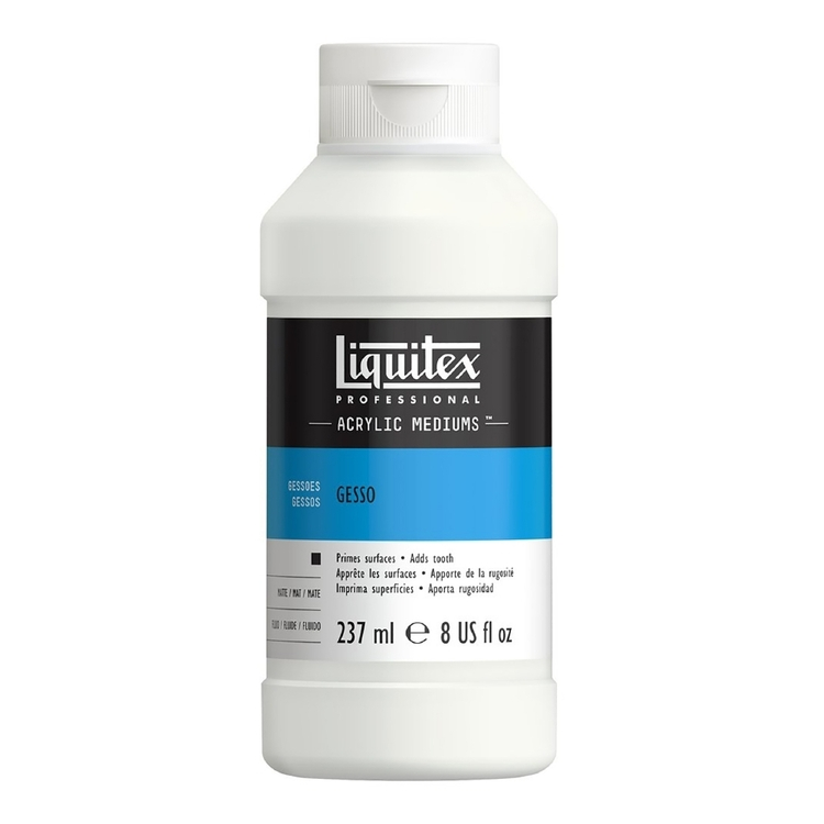 Liquitex Liquid Surface Prep Gesso