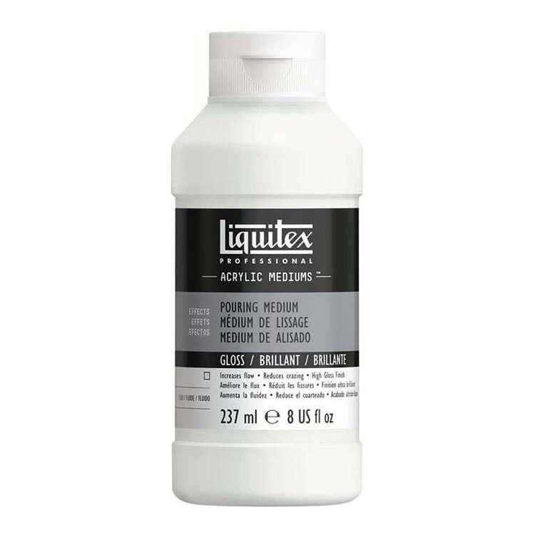 Liquitex Pouring Fluid Medium