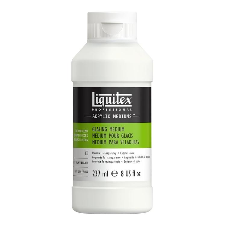 Liquitex Glazing Fluid Medium