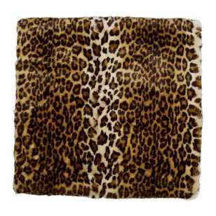 KOO Home Simba Faux Fur Throw