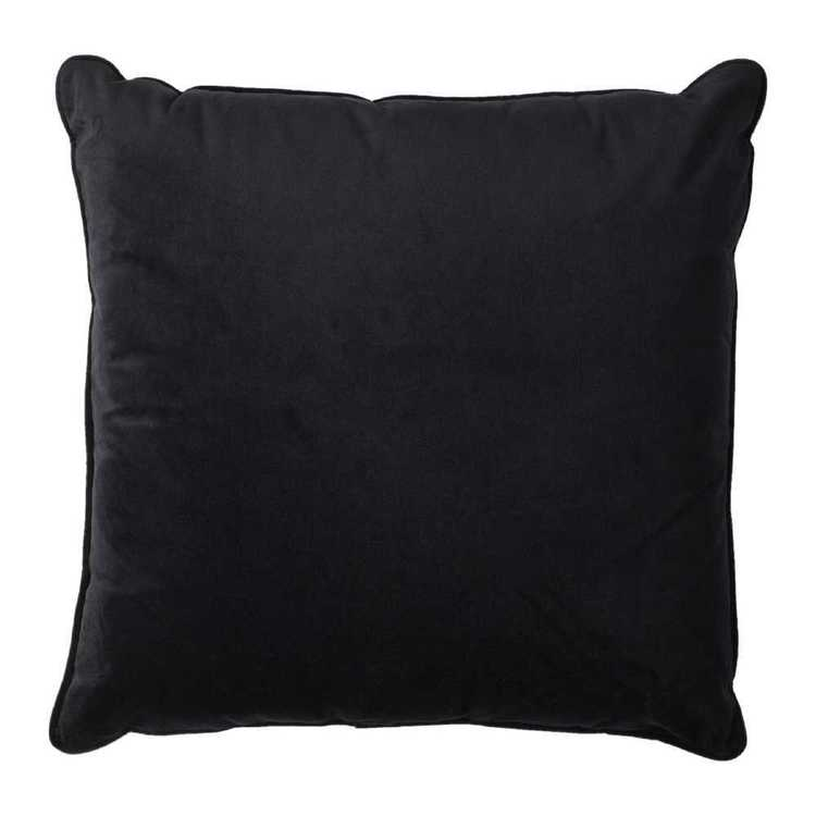 KOO Home Maddie Velvet Cushion