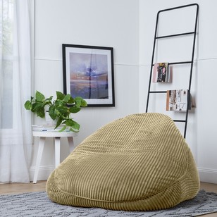 Living Space Chunky Lounger Bean Bag Cover