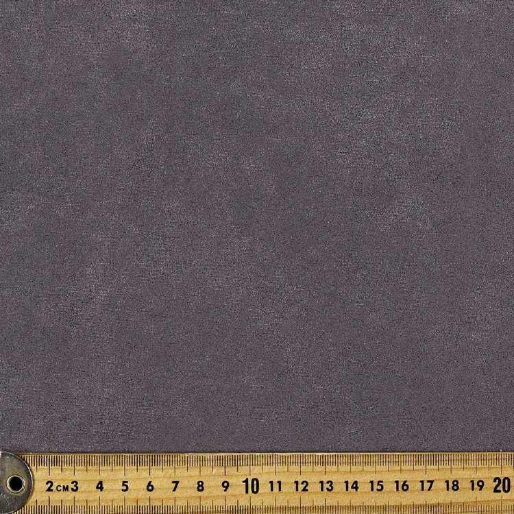 150 Cm Plain Suede Scuba Fabric