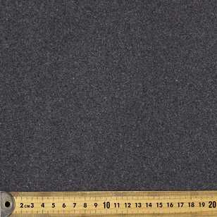150 cm Plain Melton Fabric