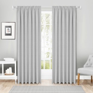 Gummerson Galaxy Pencil Pleat Curtains