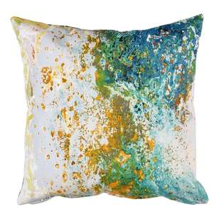 Ombre Home Winter Luxe Mineral Cushion