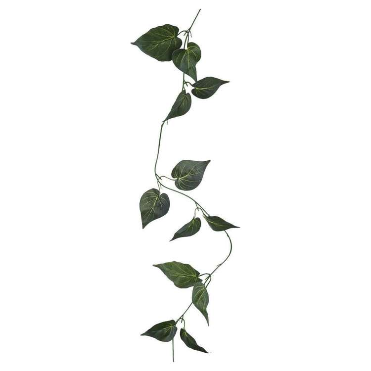 Reliance Pothos Leaf Garland