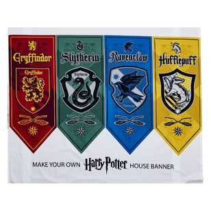 Harry Potter Banners Panel