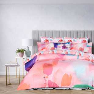 KOO Daria Quilt Cover Set