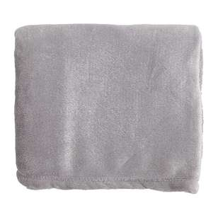 Ombre Home Winter Luxe Glitter Throw