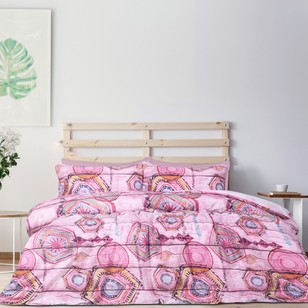 Brampton House Goldie Quilt Cover Set