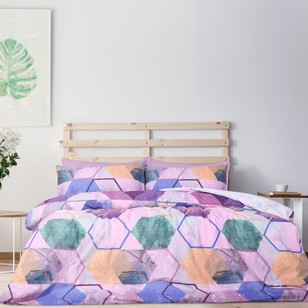 Brampton House Mystical Quilt Cover Set