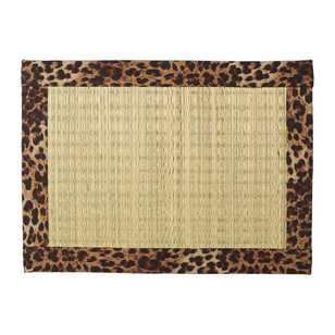 KOO Home Sable Placemat