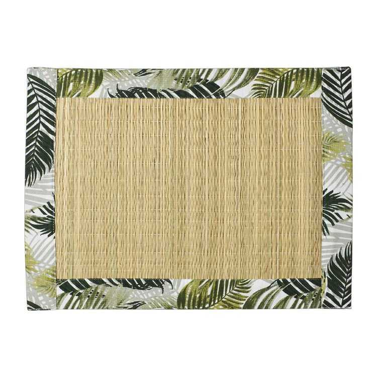 KOO Home Savannah Placemat