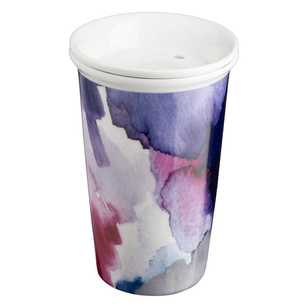 Living Art Coastal Retreat Travel Mug