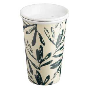 Living Art Exotic Greenhouse Travel Mug