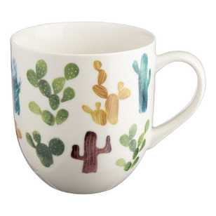 Living Art Greenhouse Coupe Mug