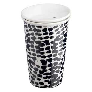 Living Art Mystical Eclipse Travel Mug