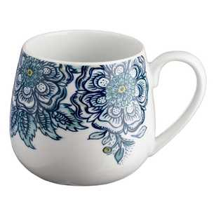 Living Art Mystical Eclipse Coupe Mug