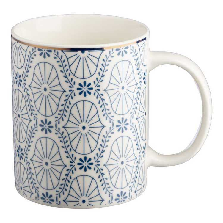 Living Art Mystical Eclipse Coupe Mug