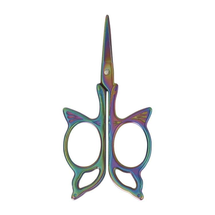 Sew Cute Butterfly Scissors