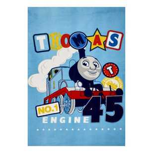 Thomas Fleece Panel