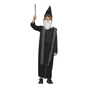 Party Creator Wizard Costume Set