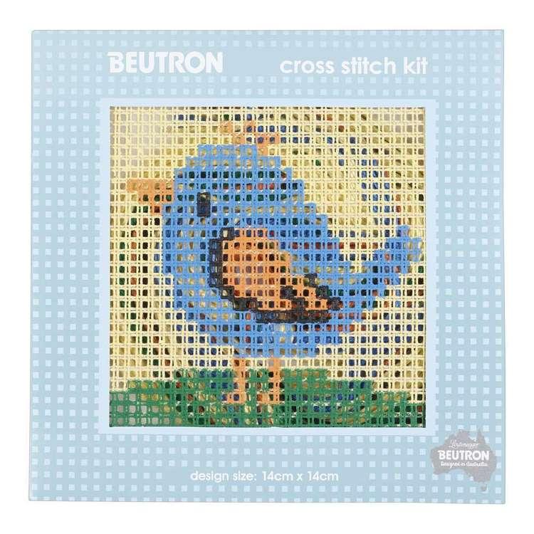 Beutron Bird Tapestry Kit