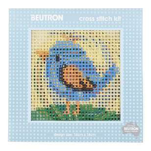 Beutron Bird Tapestry Kit