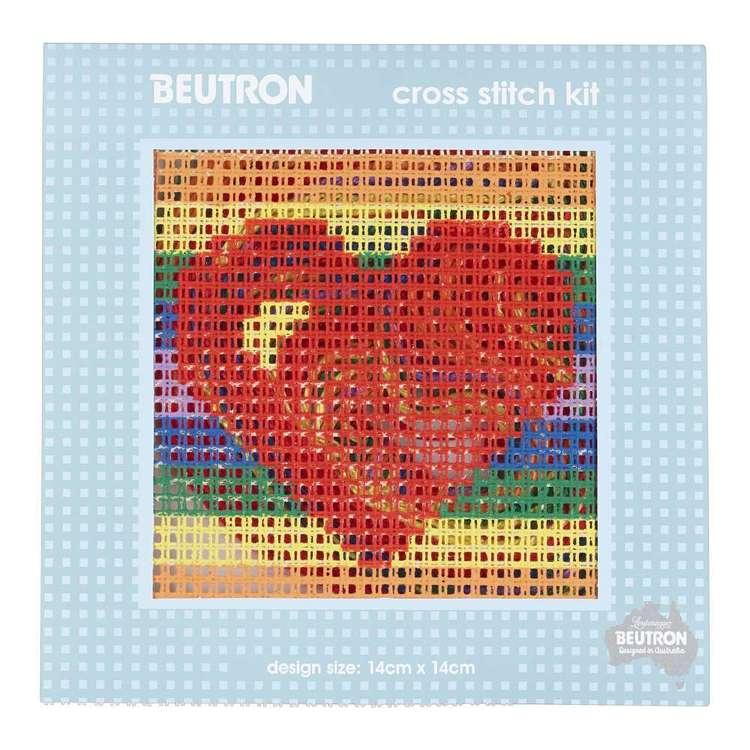 Beutron Cross Stitch Kit