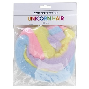 Crafters Choice Unicorn Hair