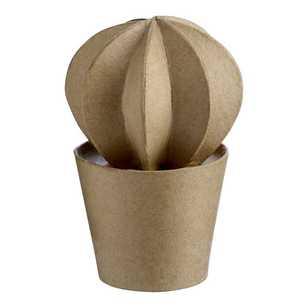 Timber Box + Paper Mache Items - Craft Supplies At Spotlight