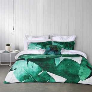 KOO Elm Quilt Cover Set