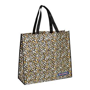 Spotlight Cheetah Bag