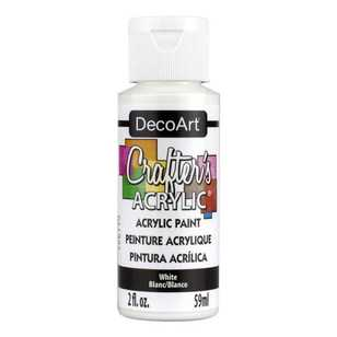 Decoart Crafter's Acrylic Paint
