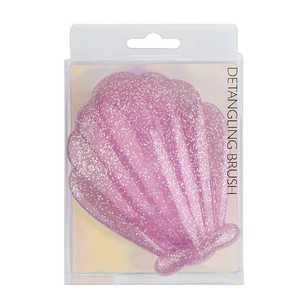 BYS Shell Detangling Hair Brush
