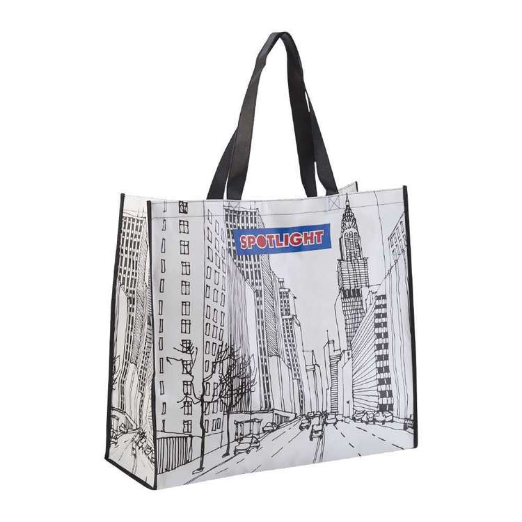 Spotlight New York Bag