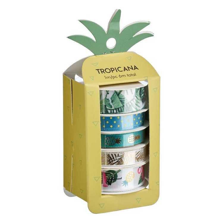 Tropicana Ribbon Pack # 1