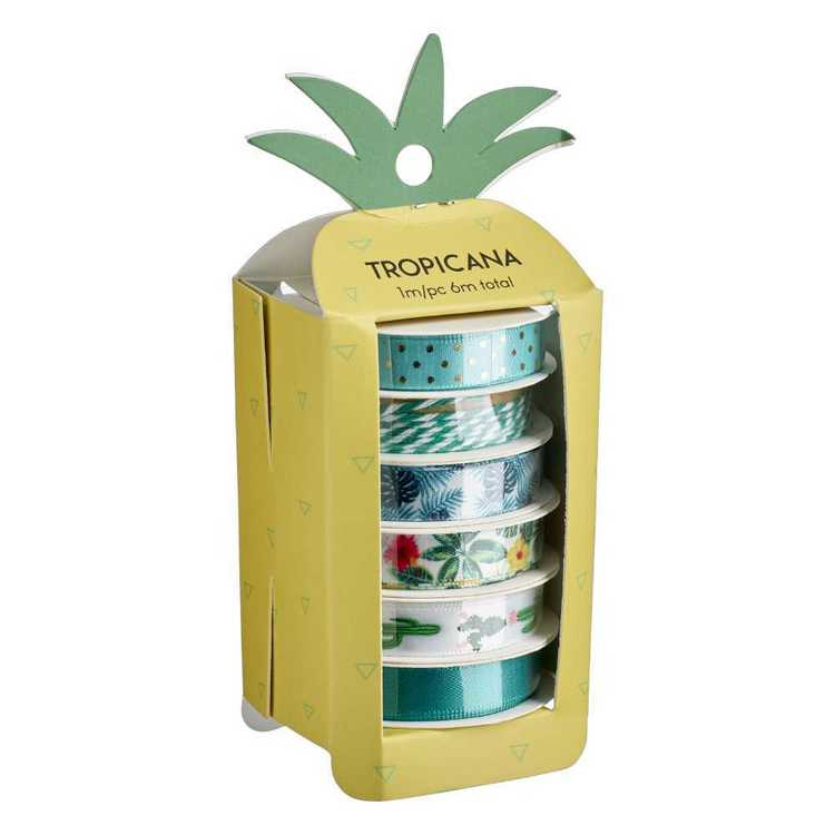 Tropicana Ribbon Pack # 2